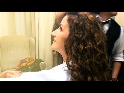 Curly Hair Stylist Dallas & Plano