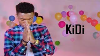 KiDi ft MzVee - Naadu (Official Video)