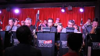 "The Big Phat Band ""Why We Can"