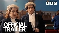 Defending the Guilty | BBC Trailers