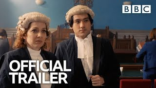 Defending the Guilty  BBC Trailers