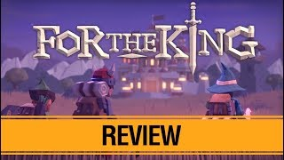 Baixar For The King Review