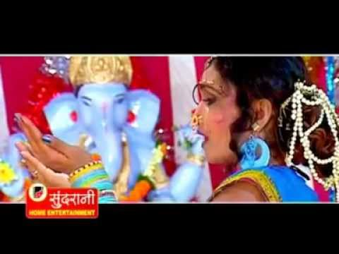 Mata Hey Gaura Pita Mahesh - Hey Ganraja - Shahnaz Akhtar - Hindi Song