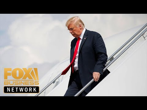 Trump grounds all Boeing 737 Max jets in US