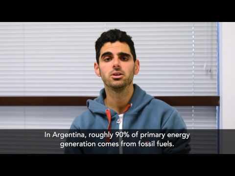 Renewable energy: Studying in New Zealand