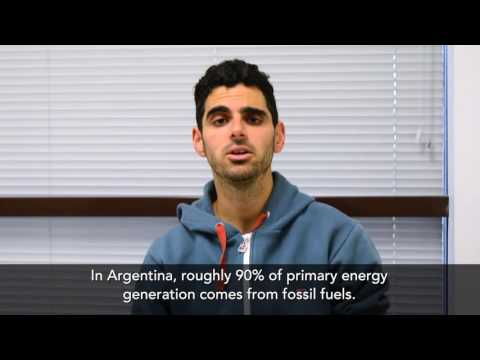 Renewable energy: Studying in New Zealand