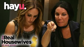 Mayhem In Milan   The Real Housewives of New Jersey