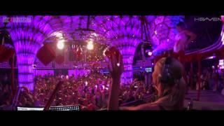 SEXMISSION - Heaven Leszno [DJ HOT LADY Toples Show]