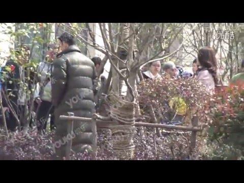 優酷全娛樂�放棄我抓緊我】陳喬�王凱��戲 [HD 720P]