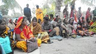 Bonbibi Worship Festival at Shyamnagar Satkhira 01