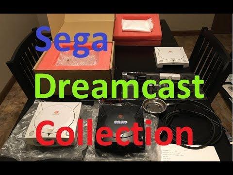 Sega Dreamcast Collection Modding DCHDMI