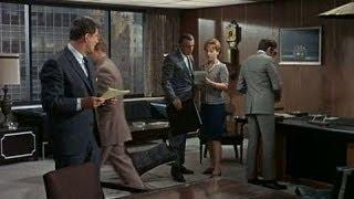 Sweet November (1968) - Original Theatrical Trailer