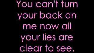 Crying Out For You - The Dirty Youth Lyrics!!
