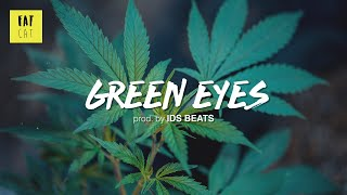 (free) 90s Old School Boom Bap type beat x hip hop instrumental | 'Green Eyes' prod. by IDS BEATS