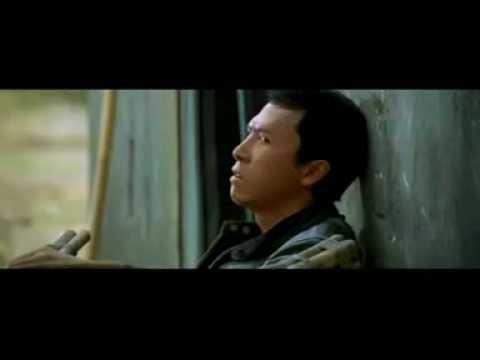 Donnie Yen vs Collin Chou [ (導火綫) ] - YouTube