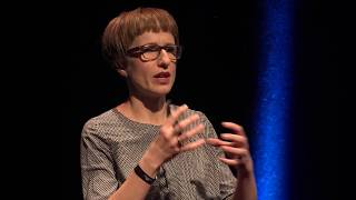 Cultural Friction and Global Momentum | Joanna Brassett | TEDxUAL