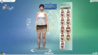 The SIMS 4 Limited Edition Gameplay Release Night FIRST LOOKS - 1 / 4