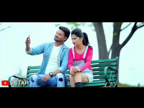Jine Mera Dil Lutiya | Romantic Love Story 2018