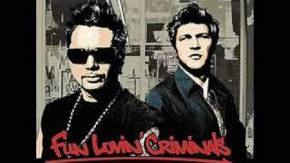 Fun Lovin' Criminals - Stray Bullet