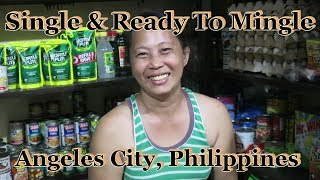 Single and Ready To Mingle : Angeles City, Philippines