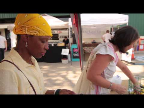 Agri+Culture: Following Food From Farm To The Fork In South Carolina