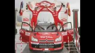 Best Of Loeb sur C4 WRC