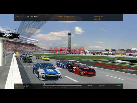 MNES2018 NR2003 soundpack by Milan Milano