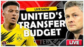 Manchester United to sign Jadon Sancho OFF ❌❌ THE FOOTBALL TERRACE LIVE