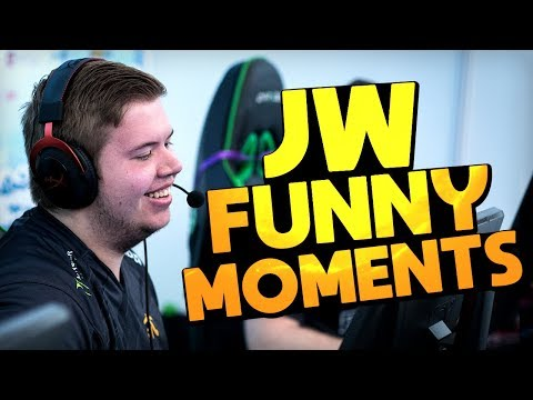 Download Fnatic Jw Funny Moments Stream Highlights 25 February 2016