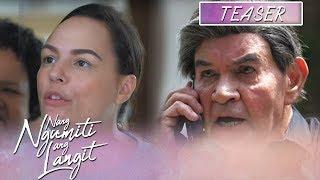 Nang Ngumiti Ang Langit July 4, 2019 Teaser
