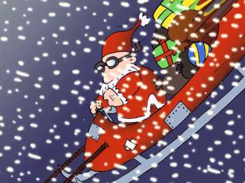 Immagini Stupide Di Natale.Le Stupide Creature Nero Natal