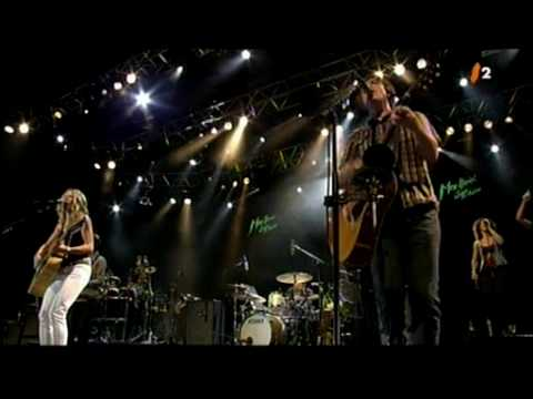 Sheryl Crow - Out Of Our Heads - live - July 5, 2008