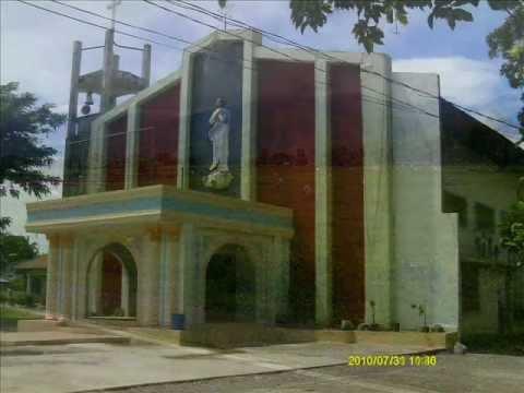 Umingan Pangasinan August 2010