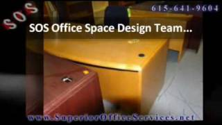 Be Environment-Friendly & Buy Used Office Furniture(http://www.SuperiorOfficeServices.net - Delivers high quality ergonomic chairs, computer desks, book cases, filing cabinets, credenzas, conference room ..., 2010-05-14T10:59:03.000Z)