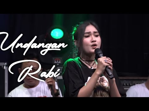 Nella Kharisma - Undangan Rabi ( Official Music Video ANEKA SAFARI )