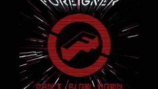 Foreigner - As Long As I Live