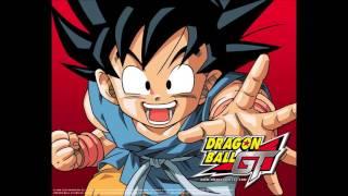 Dan Dan Kokoro Hikareteku - Dragon Ball GT OP - Female Version