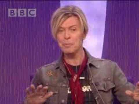 David Bowie interview - Parkinson - BBC