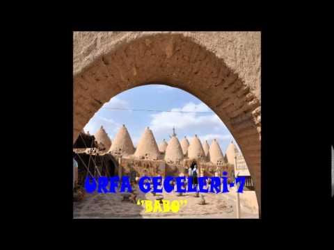 Urfa Geceleri / İbrahim Amasyalı - İndim Gülün Bağına (Deka Müzik)