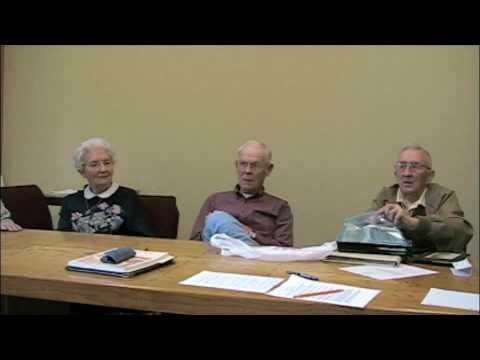 Kingston Historical 2006 - Session 4g of 4
