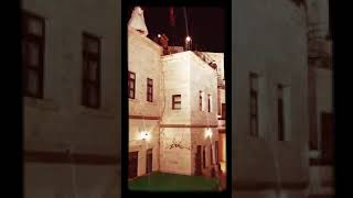 Ask ve Mavi | Gülizarin ölüm ani | Kamera Arkasi | 21. Bölüm