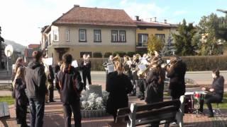 Matczyne łzy - Orkiestra RYTM Zembrzyce 2014