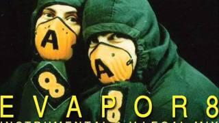 Altern 8 - E-vapor-8  (Instrumental)