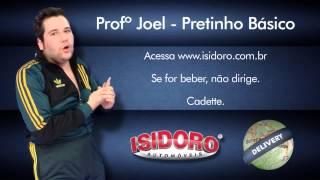 isidoro automveis delivery joel pretinho bsico