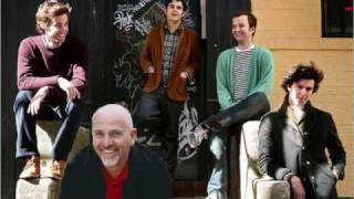 Peter Gabriel and Hot Chip | Cape Cod Kwassa Kwassa[Vampire Weekend Cover]
