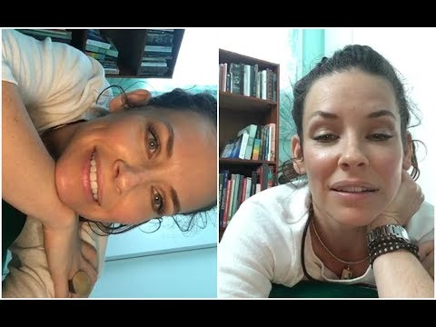 Evangeline Lilly | Instagram Live Stream | February 2, 2018