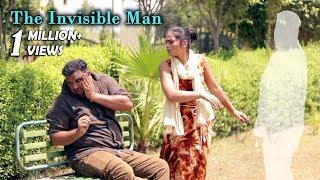 The INVISIBLE MAN   Full Entertainment   Fe   Firoj Chaudhary