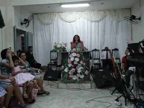 Download Espera e Confia - CD Deus Ouve - Ministério Simone Gomes