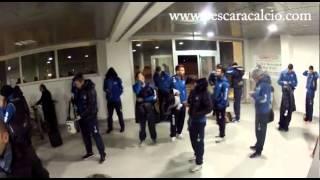 Il Pescara atterra a Crotone