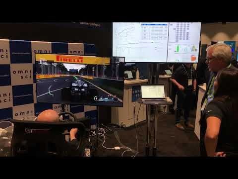 Creating the OmniSci F1 Demo: Real-Time Data Ingestion With